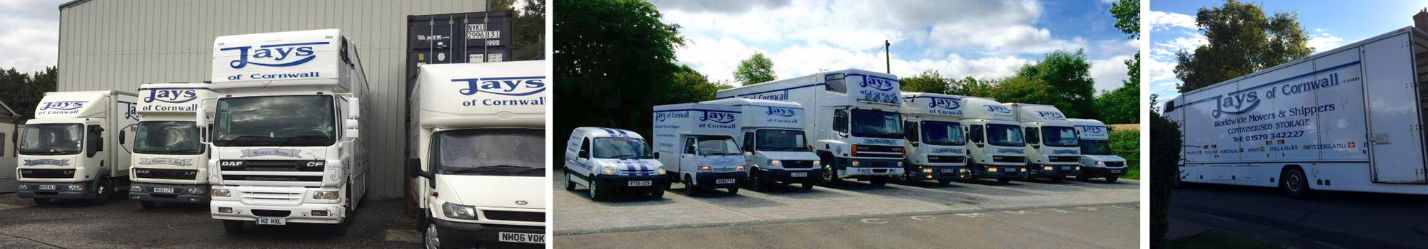 Removals In Cornwall